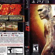 WWE 12 (2011) PS3 USA