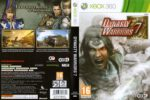 Dynasty Warriors 7 (2011) XBOX 360 PAL