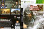 Dynasty Warriors 7 (2011) XBOX 360 PAL