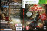 Dead Island GOTY Edition (2012) XBOX 360 PAL