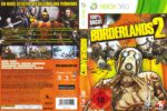 Borderlands 2 (2012) XBOX 360 PAL