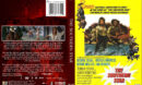 The Southern Star (1969) R1 Custom DVD Cover