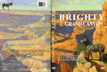 Brighty of the Grand Canyon (1967) R1 Custom Cover & label