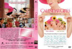Calendar Girls (2003) R1 Custom Cover & labels