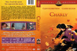 Charly (1968) R1 Custom Cover