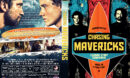 Chasing Mavericks (2013) R1 Custom Covers & label