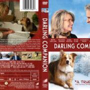 Darling Companion (2012) R1 Custom Cover & label