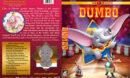 Dumbo (1941) R1 Custom DVD Cover & labels