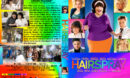 Hairspray (2007) R1 Custom Cover & label