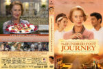 The Hundred Foot Journey (2015) R1 Custom Cover & label