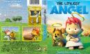 The Littlest Angel (2011) R1 Custom Cover