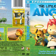 The Littlest Angel (2011) R1 Custom Cover