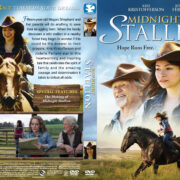 Midnight Stallion (2012) R1 Custom Cover & label