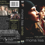 Mona Lisa Smile (2003) R1 Custom Cover & label
