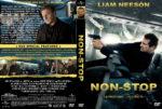 Non-Stop (2014) R1 Custom Cover & label