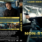 Non-Stop (2014) R1 Custom Cover & label