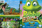 Ribbit (2014) R1 Custom Covers & label