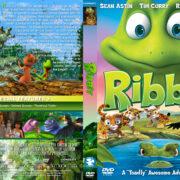 Ribbit (2014) R1 Custom Covers & label