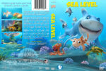 Sea Level (2012) R1 Custom Cover & label