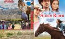 Storm Rider (2013) R1 Custom Cover & label