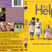 The Help (2011) R1 Custom Cover & label