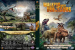 Walking with Dinosaurs (2014) R1 Custom Cover & label