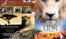 White Lion (2010) R1 Custom Cover