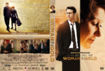 Woman in Gold (2015) R1 Custom Covers & labels