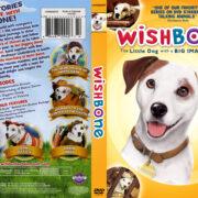 Wishbone (2011) R1 Custom Cover & label