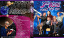 3rd Rock from the Sun - Season 1 (1996) R1 Custom Cover & labels