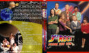 3rd Rock from the Sun - Season 6 (2001) R1 Custom Cover & labels