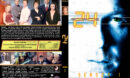 24 - Season 1 (2002) R1 Custom Cover