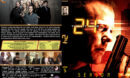 24 - Season 5 (2006) R1 Custom Cover