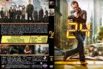 24 – Season 8 (2010) R1 Custom Cover & labels