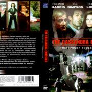 Cassandra Crossing (1976) R2 German Cover