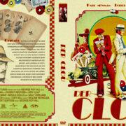 Der Clou (1973) R2 German Cover