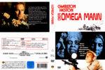 Der Omega-Mann (1971) R2 German Cover