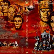 Der Untergang des Römischen Reiches (1964) R2 German Cover