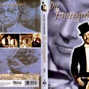 Die Feuerzangenbowle (1944) R2 German Cover