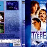 Die Tiefe (1977) R2 German Cover