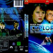 Explorers: Ein phantastisches Abenteuer (1985) R2 German Cover