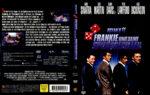 Frankie und seine Spießgesellen (1960) R2 German Cover
