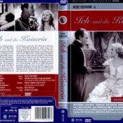 Ich und die Kaiserin (1933) R2 German Cover