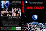 Meteor (1979) R2 German Cover