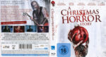 A Christmas Horror Story (2015) R2 German Blu-Ray Cover & Label