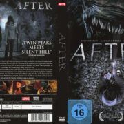 After (2012) R2 German Custom Cover & label