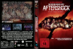Aftershock (2012) R2 German Custom Cover & Label