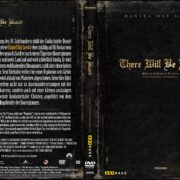 There will be Blood (2007) R2 GERMAN CUSTOM Cover