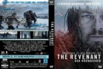 The Revenant – Der Rückkehrer (2015) R2 GERMAN CUSTOM Cover
