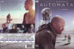 Automata (2014) R2 German Cover & Label